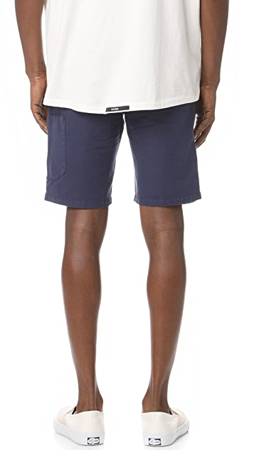 Current/Elliott Masson Shorts