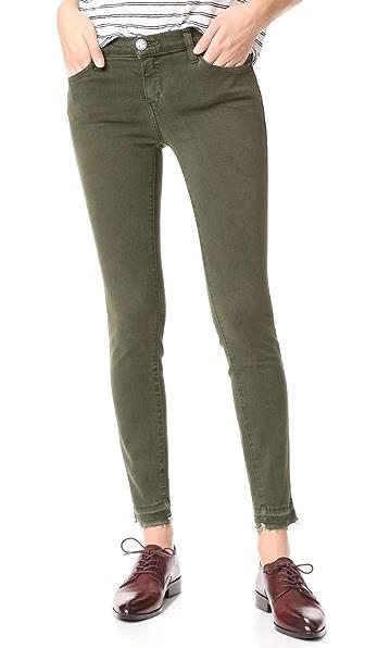 Current/Elliott The Stiletto Jeans at Shopbop