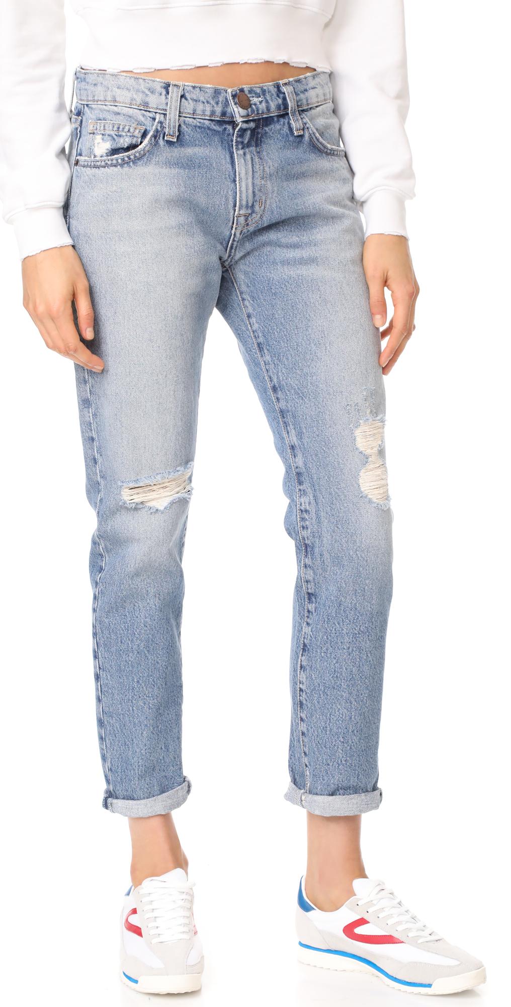 The Fling Jeans Current/Elliott