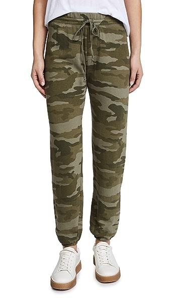 Current/Elliott The Collegiate Sweatpants at Shopbop