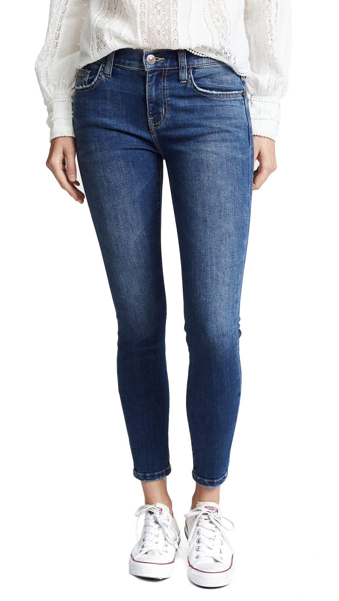 Buy Current/Elliott online - photo of Current/Elliott The Stiletto Jeans