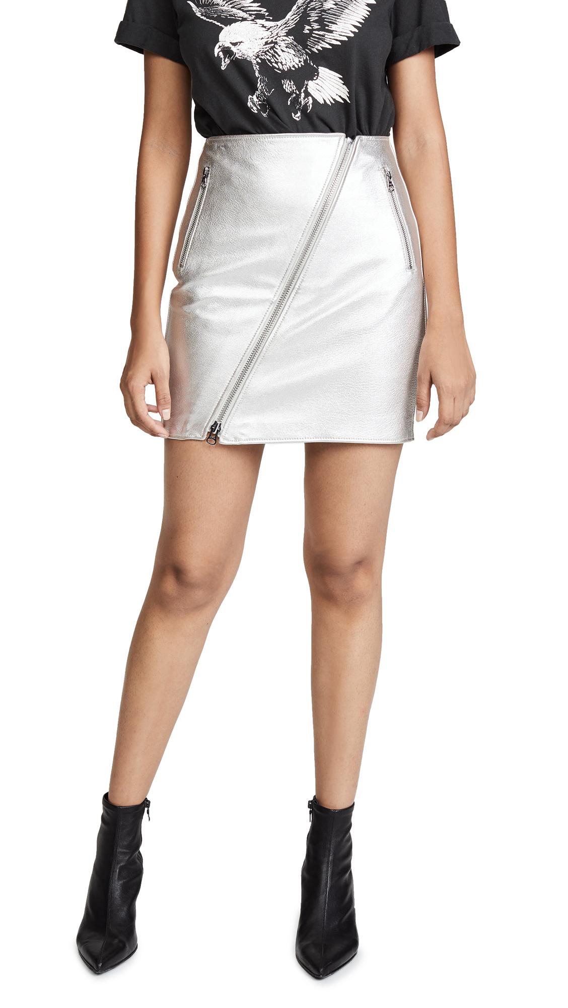 Current Elliott The Belen Skirt