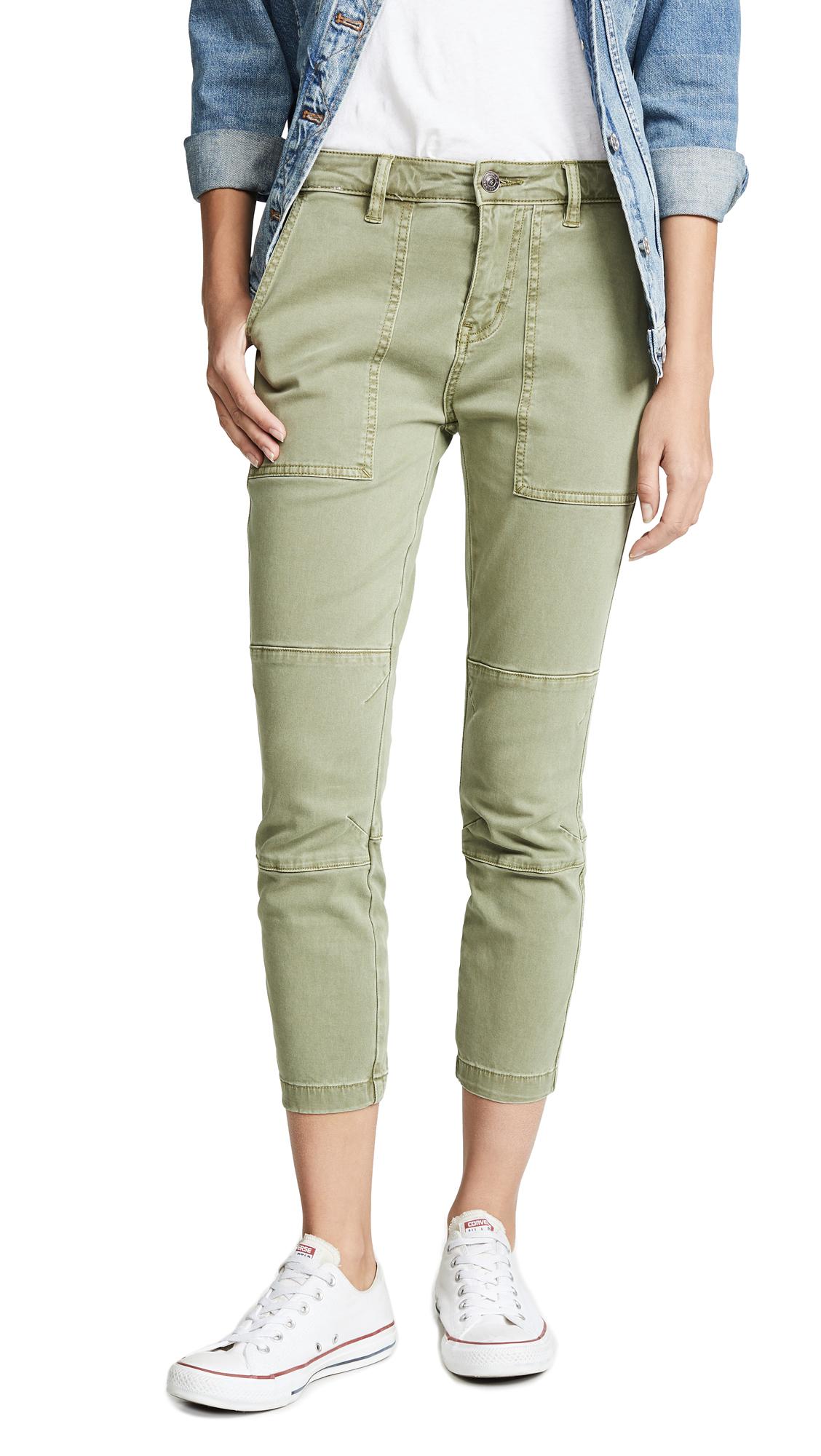 Current/Elliott Weslan Pants