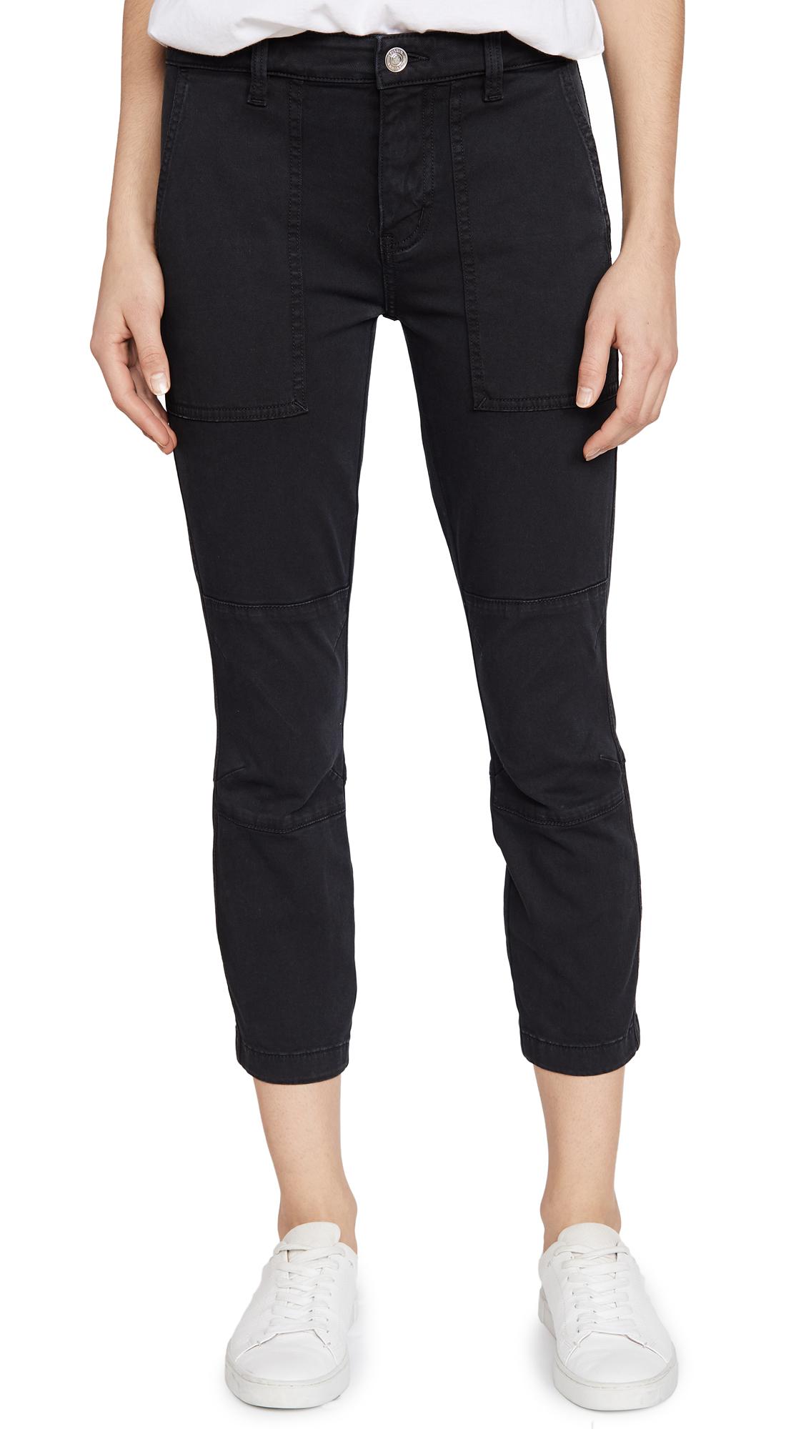 Buy Current/Elliott online - photo of Current/Elliott The Weslan Pants