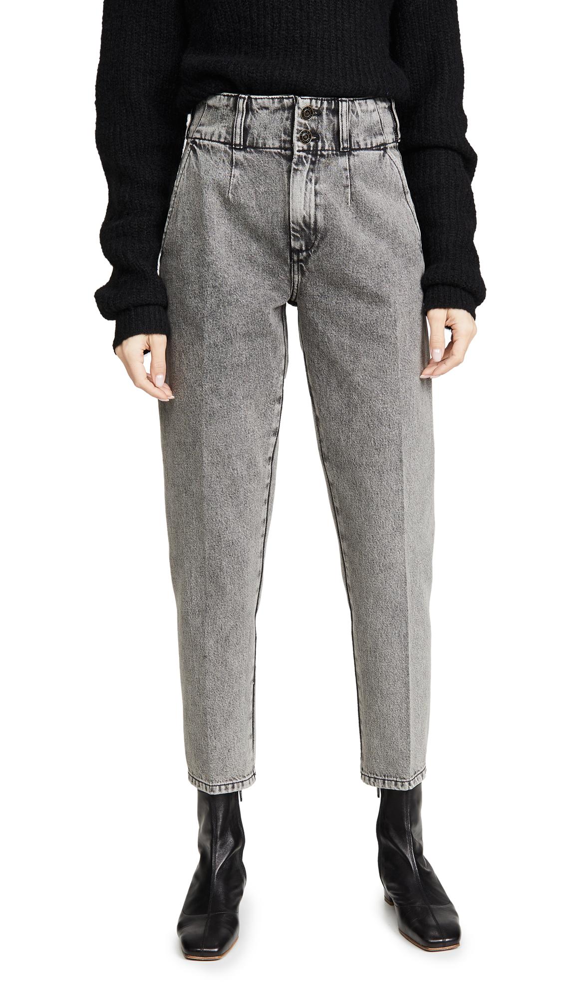 Buy Current/Elliott online - photo of Current/Elliott The Melia Pants