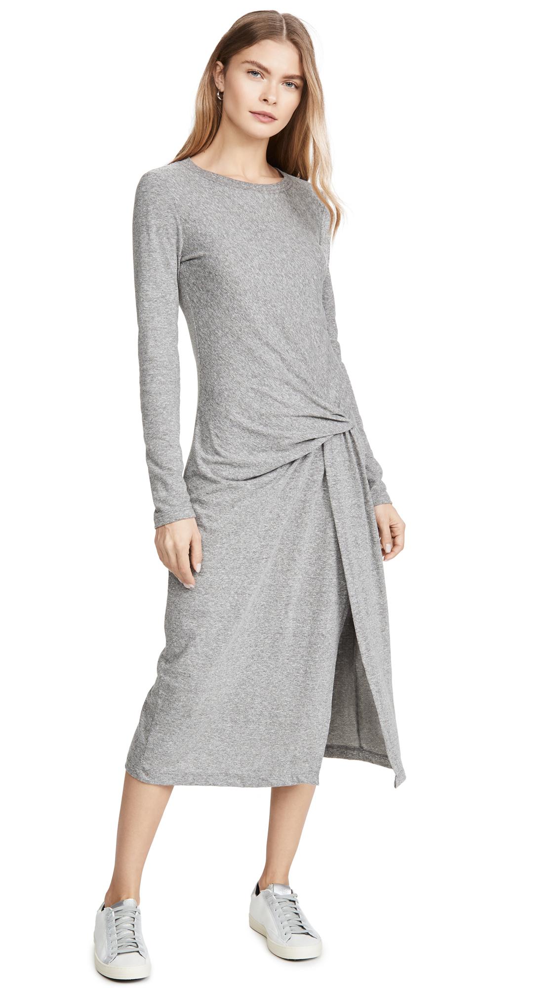 Buy Current/Elliott online - photo of Current/Elliott The Vega Dress