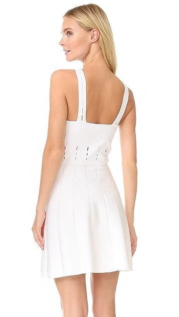 Cushnie Et Ochs Knit Dress