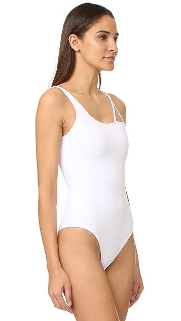 Cushnie Et Ochs One Piece Swimsuit
