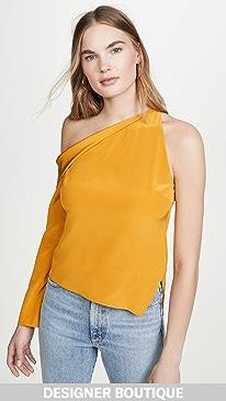 d317d15939cfe8 Shop Women's Cold Shoulder Tops | SHOPBOP