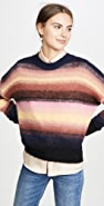 custommade Gina Mohair Pullover