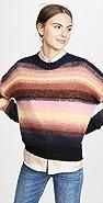 custommade Gina 马海毛套头衫