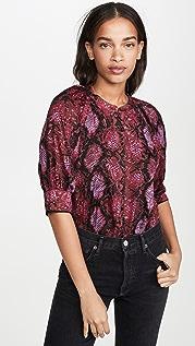 custommade Vanessa 女式衬衫
