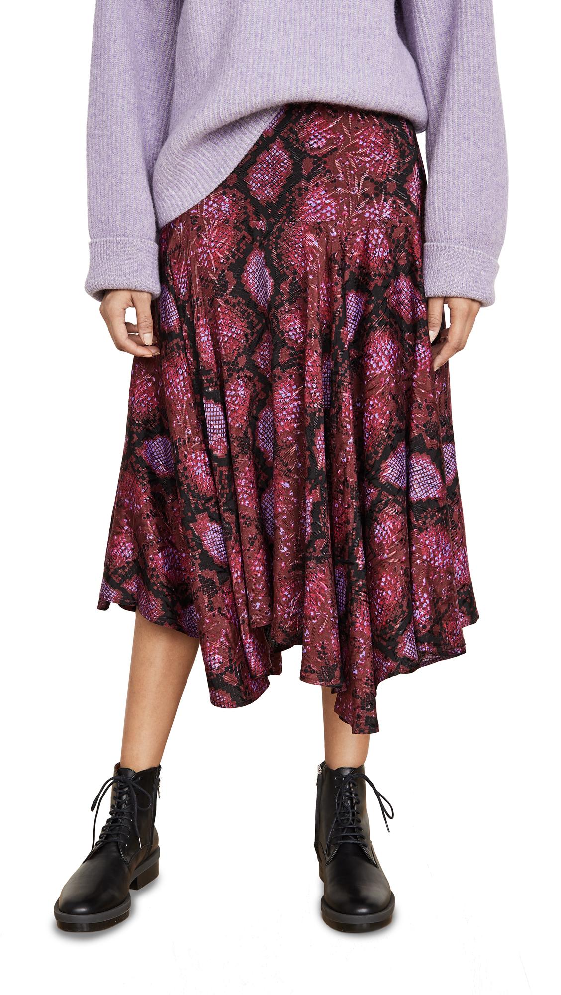 Buy custommade online - photo of custommade Vila Skirt