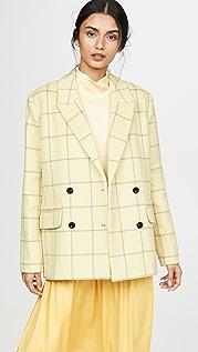 custommade Harper 夹克