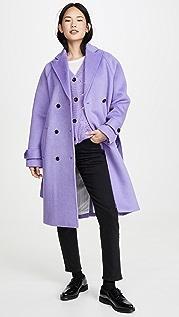 custommade Пальто Suri