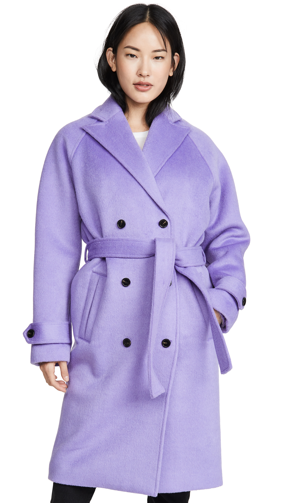 Buy custommade online - photo of custommade Suri Coat