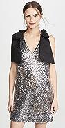 custommade Sequin Candra Dress