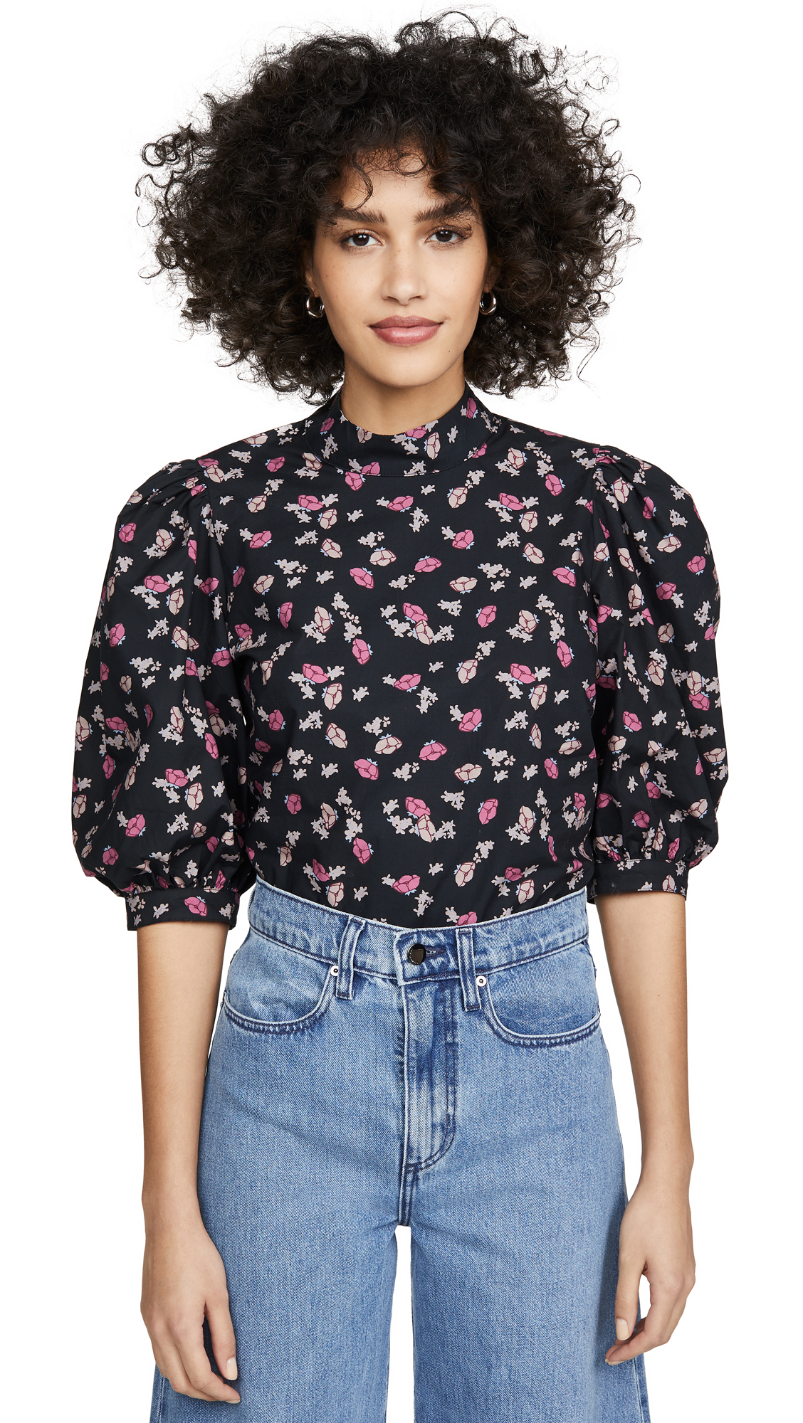 Buy custommade online - photo of custommade Tami Blouse