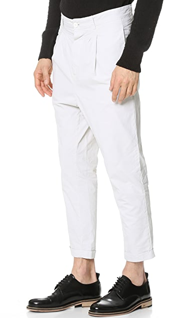 CWST Hoover Trousers