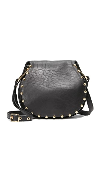 Cynthia Rowley Tabitha Saddle Bag
