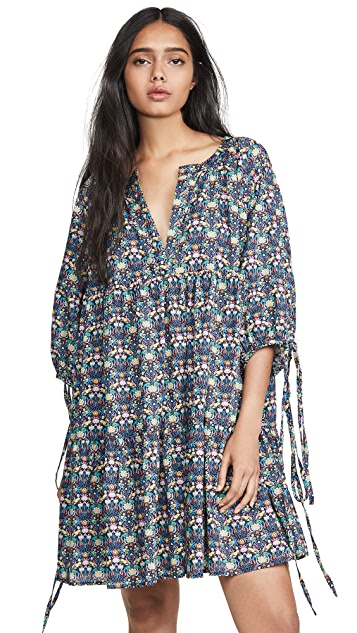 Cynthia Rowley Penelope Blossom Dress