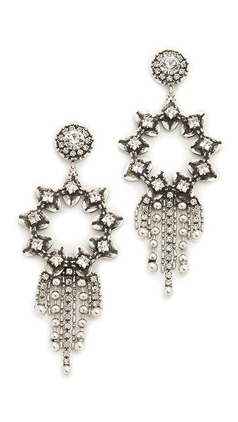 DANNIJO Scorpio Earrings