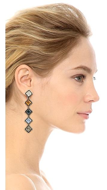 DANNIJO Hydra Earrings