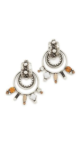 DANNIJO Brigid Earrings