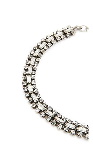 DANNIJO Jihan Choker Necklace