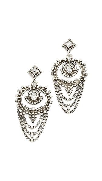 DANNIJO Rosalie Earrings