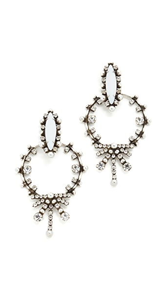 DANNIJO Anja Earrings