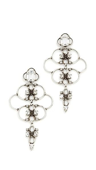 DANNIJO Aiden Earrings