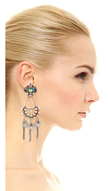 DANNIJO Dulani Earrings