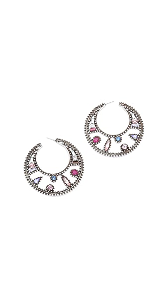 DANNIJO Kalila Earrings