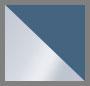 Denim/Ox Silver/Crystal/Multi