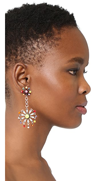 DANNIJO Paza Earrings