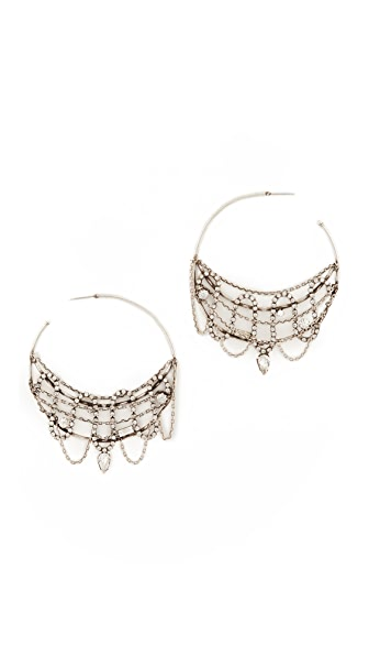 DANNIJO Nadja Earrings
