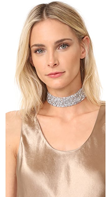 DANNIJO Oksana Choker Necklace