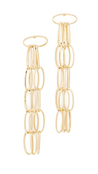 DANNIJO Kev Earrings