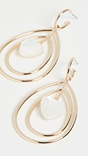 DANNIJO Vivian Earrings