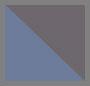 Steel Grey/Blue Wing