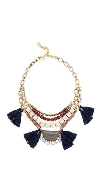 David Aubrey Chloe Necklace Shopbop