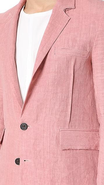 Damir Doma 2 Button Jacket