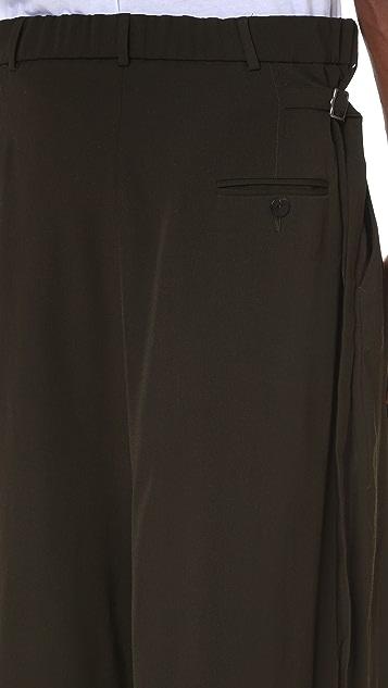 Damir Doma Pavlov Short Trousers