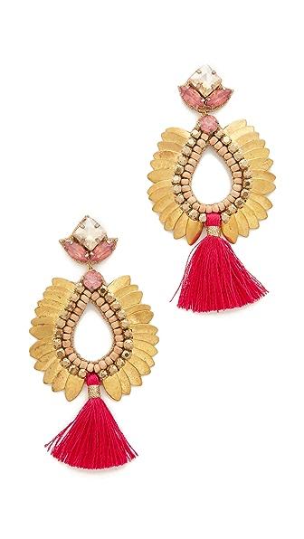 Deepa Gurnani Deepa by Deepa Gurnani Lieu Earrings