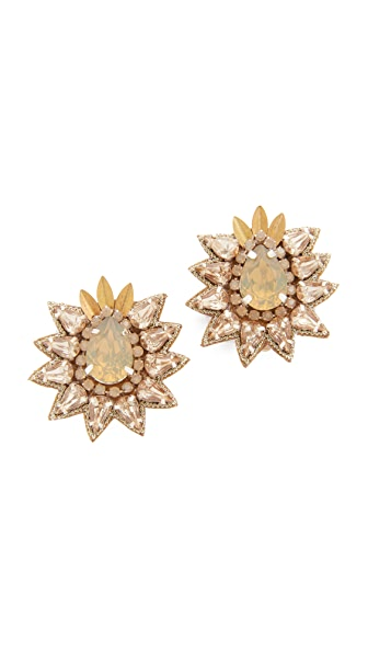 Deepa Gurnani Deepa By Deepa Gurnani Sachi Earrings