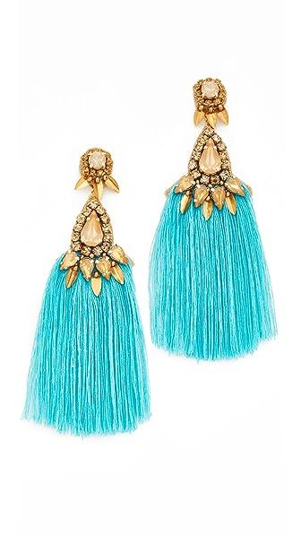 Deepa Gurnani Deepa By Deepa Gurnani Herise Earrings