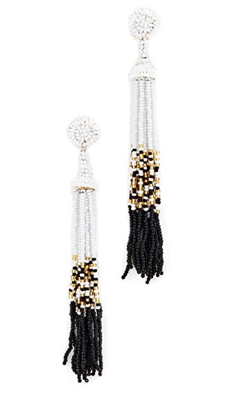 Deepa Gurnani Deepa by Deepa Gurnani Michele Earrings