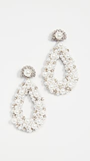 Deepa Gurnani Deepa by Deepa Gurnani Arabella Earrings