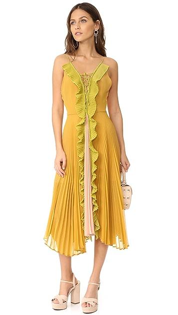 DELFI Collective Gwen Dress